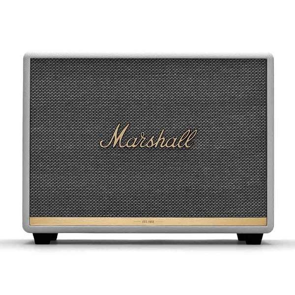 ZMS-1001905 Marshall Woburn Bluetooth II White [Bluetooth対応]