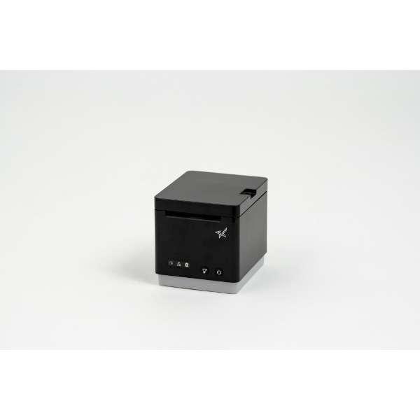 サーマルプリンター MCP21LB-BK-JP 【レジロール幅58mm、外径40mmタイプ】