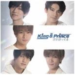 King & Prince/ 君を待ってる 通常盤 【CD】