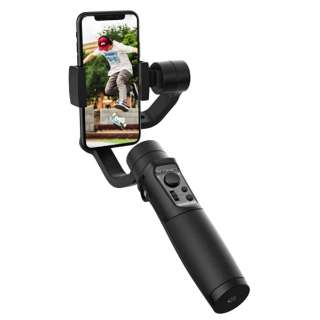 スマートフォン用3軸スタビライザー Steady Mobile BK1