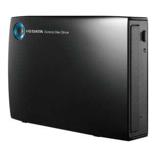 Ultra HD Blu-ray再生対応 外付型ブルーレイドライブ BRD-UT16LX
