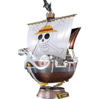 超合金 ワンピース ゴーイング・メリー号 -ONE PIECE アニメ20周年 Memorial edition- 【発売日以降のお届け】