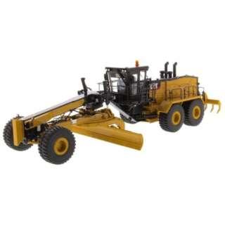 1/50 DIECAST MASTERS Cat 24 Motor Grader -HIGH LINE SERIES-
