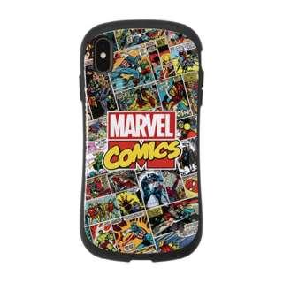 [iPhone XS Max専用]MARVEL/マーベル iFace First Classケース 41-904152 HERO