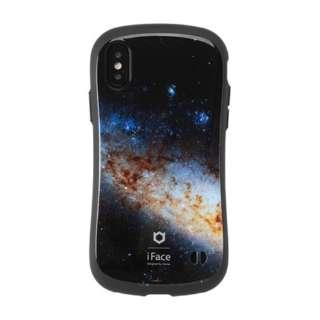 [iPhone XS Max専用]iFace First Class Universeケース 41-905807 アンドロメダ