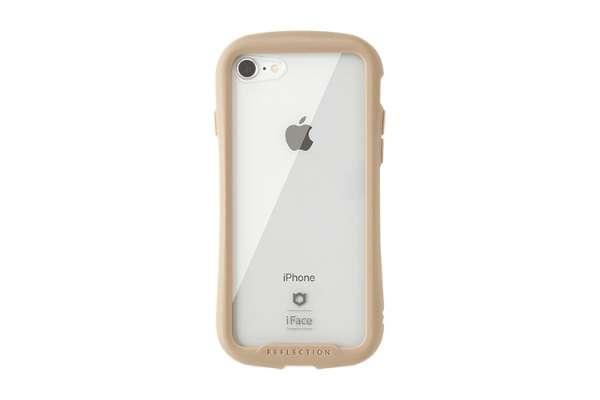 iPhoneケースのおすすめ14選 ハミィ 「iFace Reflection」