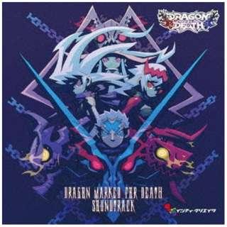 (ゲーム・ミュージック)/ DRAGON MARKED FOR DEATH SOUNDTRACK 【CD】