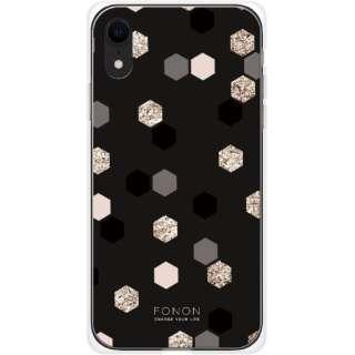 iPhone XR FONON GEOMETRIC PATTERN Buzz