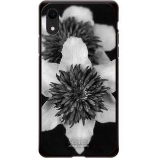 iPhone XR FONON FLORAL Mono Flower