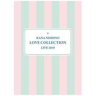 西野カナ/ Kana Nishino Love Collection Live 2019 完全生産限定盤 【DVD】