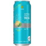 99.99 クリアシークワーサー (500ml/24本)【缶チューハイ】
