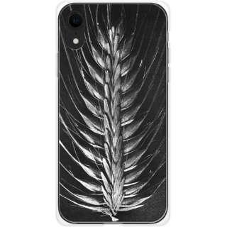 iPhone XR FONON VINTAGE BOTANICAL Wheat