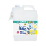 ヘルパータスケ らくハピ アルコール除菌EXワイド 替 5L
