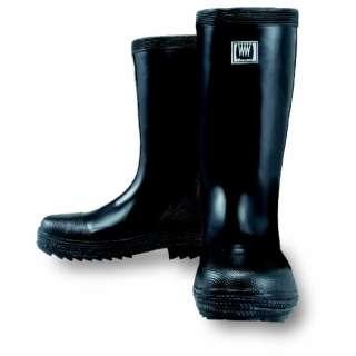 安全軽半ゴム長靴