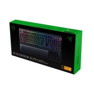 RZ03-02621800-R3M1 ゲーミングキーボード BlackWidow Elite Orange Switch [USB /有線]