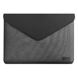 Mozo Sleeve for Surface Laptop-Grey MOZES13GG-P Grey