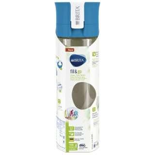 KBVICB1 携帯型浄水器 fill&go(フィルアンドゴー) ブルー