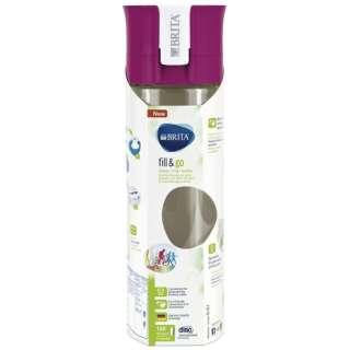 KBVICP1 携帯型浄水器 fill&go(フィルアンドゴー) ピンク