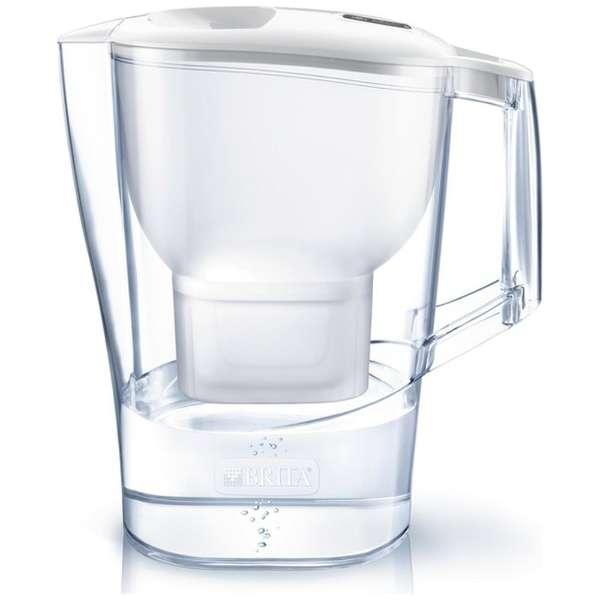 KBALXW1 浄水ポット アルーナXL ホワイト