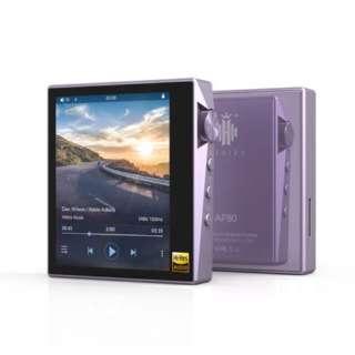 デジタルオーディオプレーヤー Violet AP80-VI [1TB /ハイレゾ対応]