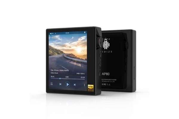 HIDIZ AP80(-/ハイレゾ対応)