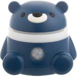Hamic BEAR(ハミックベア)子どものための音声メッセージロボット 282-885338 ブルー