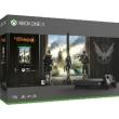 【予約】Xbox One本体『ディビジョン2』同梱版