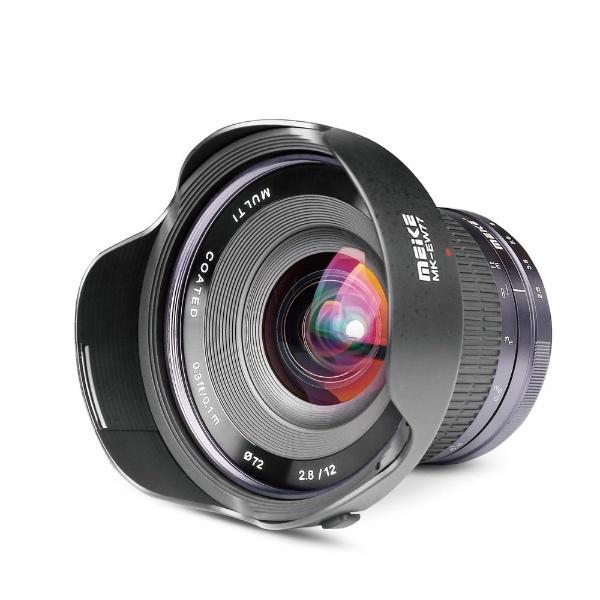 MK-12mm F2.8 MK12F28SE [ソニーE用]