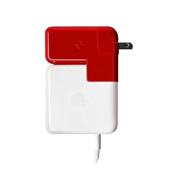 Twelve South PlugBug Duo MacBook iPad 海外用コンセント対応 拡張電源アダプタ