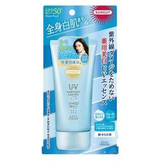 サンカット 薬用美白UV エッセンス
