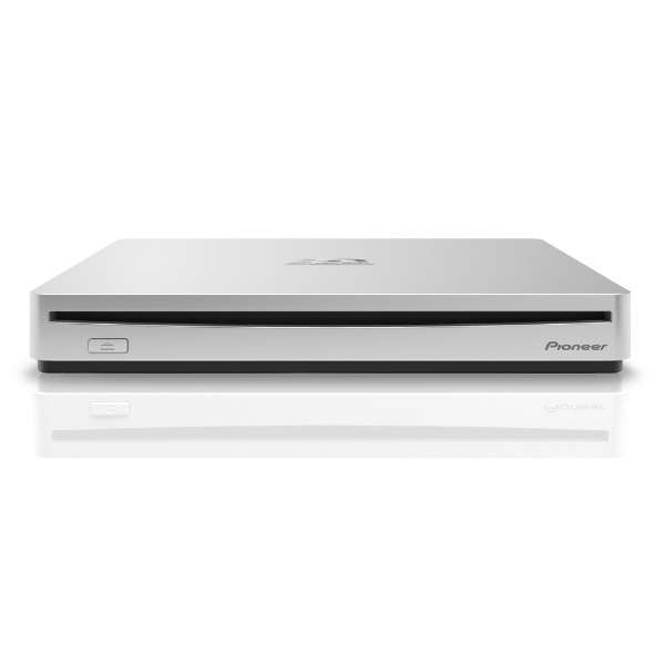 BDR-XS07JM (ポータブルブルーレイドライブ/Mac対応/BDXL対応/M-DISC対応/USB3.1 Gen1接続Type-Cコネクタ搭載/『Toast BDR-XS07JM
