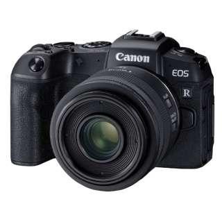 EOS RP【RF35 MACRO IS STM レンズキット】/ミラーレス一眼カメラ