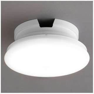 小型シーリングライト 超薄型 600lm 昼白色 [昼白色 /LED]