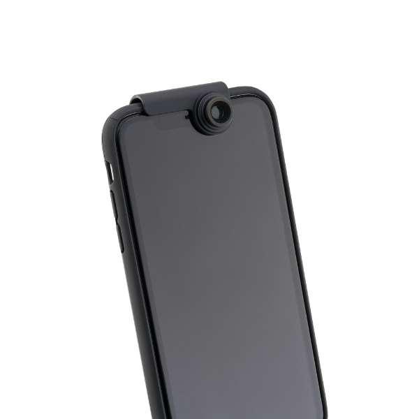 ShiftCam 2.0 フロント広角レンズ iPhone XR SC20FFXR