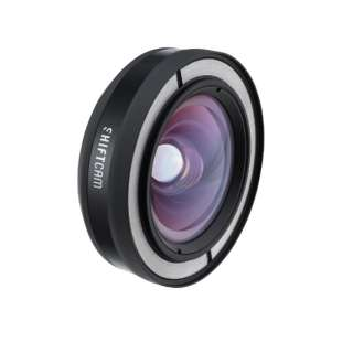 ShiftCam 2.0 プロ広角レンズ PRO10WN