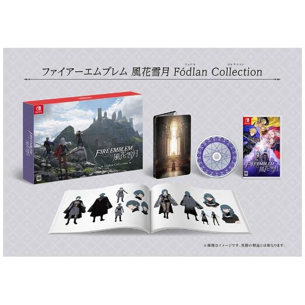 ファイアーエムブレム 風花雪月 Fodlan Collection [Nintendo Switch]