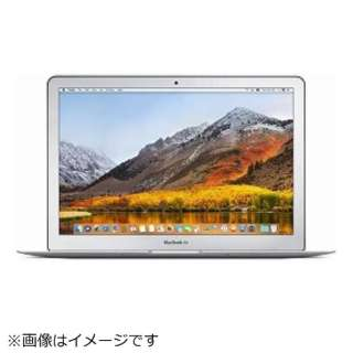MacBook Air 13インチ USキーボード カスタマイズモデル[Core i7(2.2GHz)/8GB/SSD:128GB]  Z0UU-MQD32J/A-Corei7-US