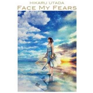 宇多田ヒカル/ Face My Fears 生産限定アナログ盤 【アナログレコード】