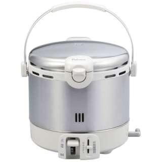 PR-09EF ガス炊飯器 [5.5合 /都市ガス12・13A]