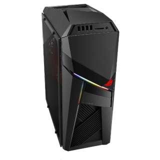 GL12CX-I7KR2070 ゲーミングデスクトップパソコン ROG Strix アイアングレー [モニター無し /HDD:1TB /SSD:256GB /メモリ:16GB /2019年2月モデル]