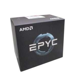 AMD EPYC (Eight-Core) Model 7251 PS7251BFAFWOF