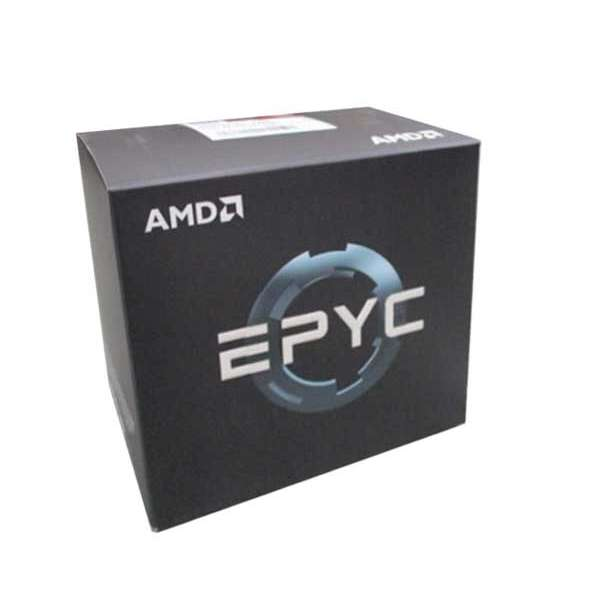 AMD EPYC (Eight-Core) Model 7251 PS7251BFAFWOF