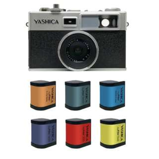 YASHICA Y35 Camera with 6 digiFilm フルセット YAS-DFCY35-P01