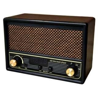 SRDX-001 FESCO [AM/FM /ワイドFM対応]