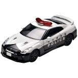 トミカリミテッドヴィンテージ NEO LV-N184a NISSAN GT-R パトロールカー