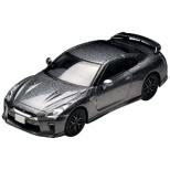 トミカリミテッドヴィンテージ NEO LV-N148e NISSAN GT-R Premium edition(グレー)