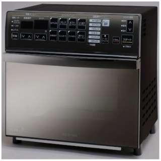 FVXM3BB コンベクションオーブン ブラック
