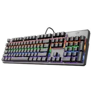 22630 メカニカルキーボード GXT 865 Asta [USB /有線]