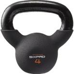 トレーニングギア SIXPAD(シックスパッド) フィットネスシリーズ Kettle Bell(約4kg) SS-AG03S