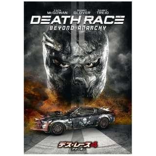 デス・レース4 アナーキー 【DVD】